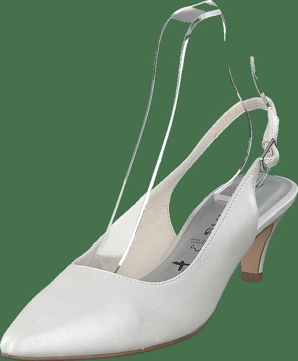 Tamaris - 1-1-29617-22 100 White