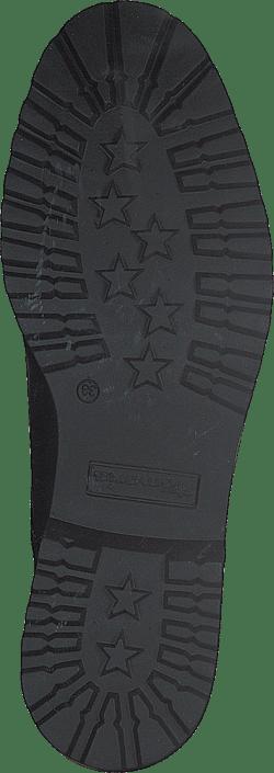 Kjøp Tamaris 1-1-23208-22 003 Black Leather Sko Online