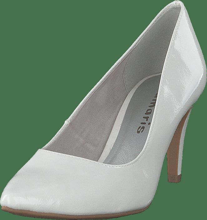 Tamaris - 1-1-22447-22 123 White Patent