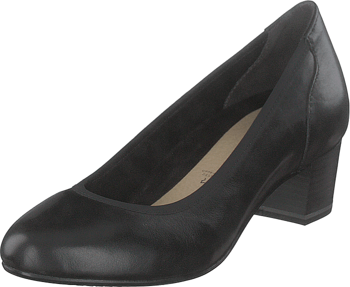 Tamaris - 1-1-22301-22 003 Black Leather
