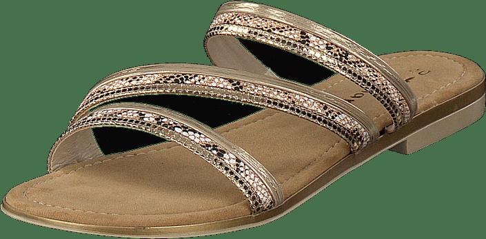 Tamaris - 1-1-27121-22 937 Platinum Comb