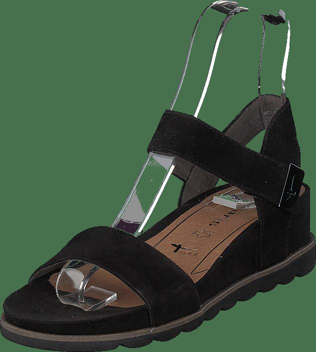 Tamaris - 1-1-28031-22 001 Black