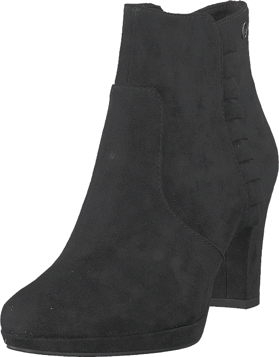 Tamaris - 1-1-25307-22 001 Black