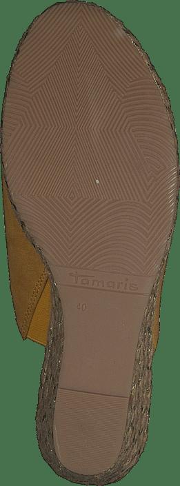 Kjøp Tamaris 1-1-27225-22 627 Saffron Sko Online