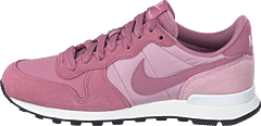 low priced 2dad8 ac531 Nike - Wmns Internationalist Shoe Plum Dust plum Chalk-black