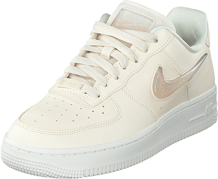 Acheter Nike Air Force 1 '07 Se Premium Pale Ivorywhite
