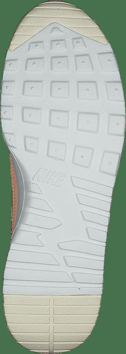 Kjøp Nike Wmns Air Max Thea Crimson Tint/pale Ivory-celery Sko Online