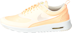 Wmns Air Max Thea Crimson Tint/pale Ivory-celery