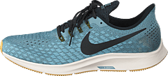 Men's Air Zoom Pegasus 35 Aviator Grey/black-blue Fury