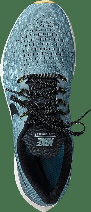 newest 58ab2 d3ee7 Nike - Men s Air Zoom Pegasus 35 Aviator Grey black-blue Fury