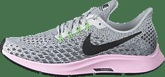 newest collection 9dec3 ec8ee Nike - Wmns Air Zoom Pegasus 35 Vast Grey black-pink Foam