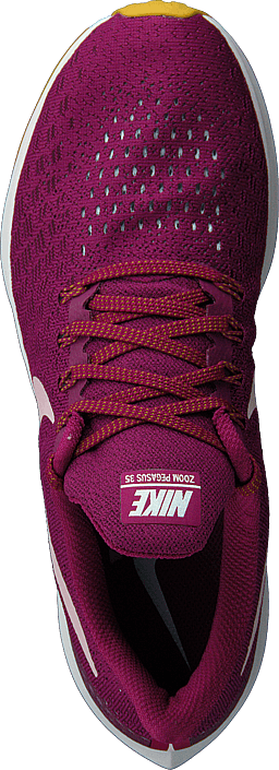 Nike - Wmns Air Zoom Pegasus 35 True Berry/plum Chalk-grey