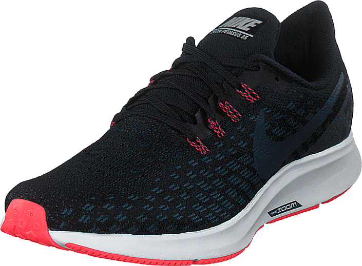 brand new 8c550 70c0b Men's Air Zoom Pegasus 35 Black/armory Navy-platinum
