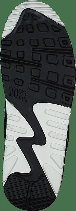 summit Online Nike Sko Sorte black Kjøp Air Wmns Max Black White black Sneakers 90 qYZpZB