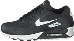 on sale 750bf 36d9d Nike - Wmns Air Max 90 Black summit White-black-black