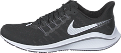 Men's Air Zoom Vomero 14 Black-white-thunder Grey