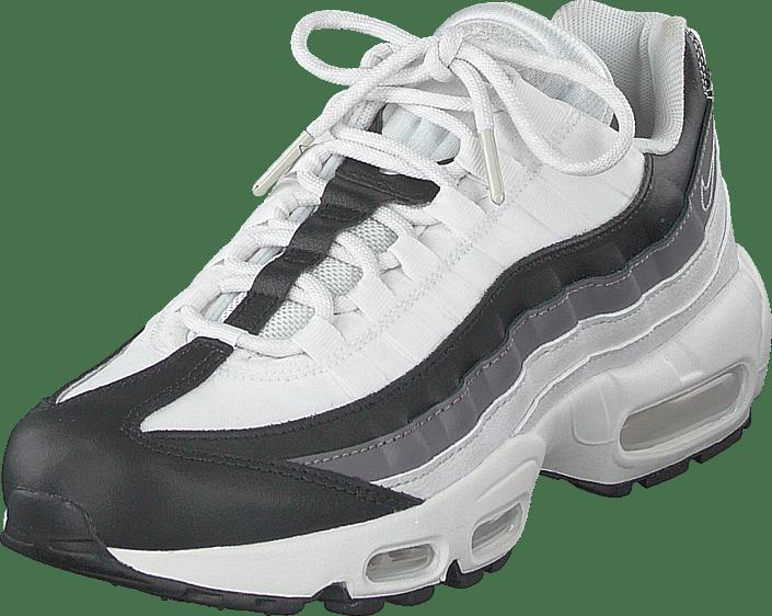 Nike - Wmns Air Max 95 Black/gunsmoke-platinum Tint