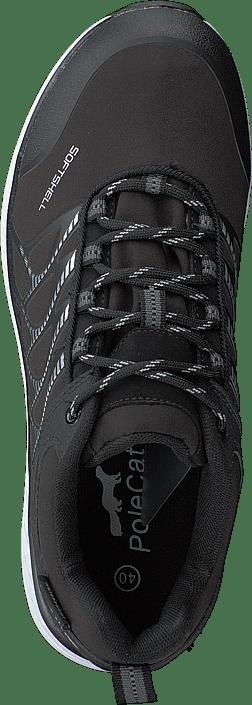 Kjøp Polecat 430-1515 Waterproof Black Sko Online