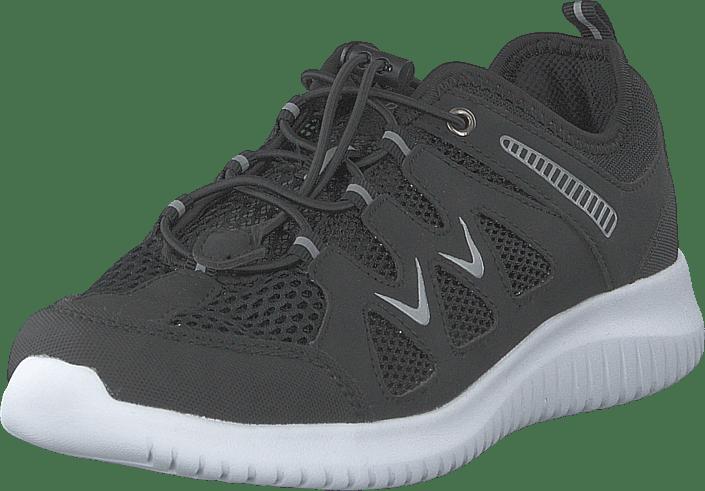separation shoes 68911 1fb2d Polecat - 435-0118 Comfort Sock Black