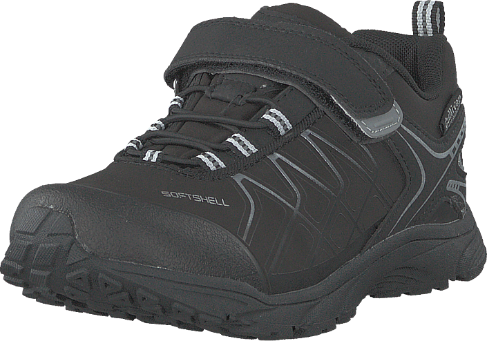 Gulliver - 430-6062 Waterproof Black