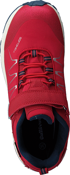 430-4042 Waterproof Red