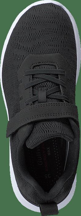 435-0110 Energy Foam Black