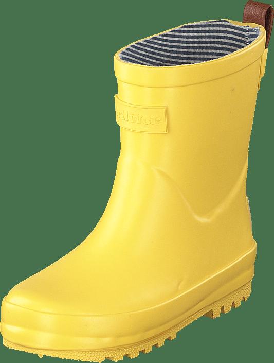 422-0001 Rubberboot Yellow