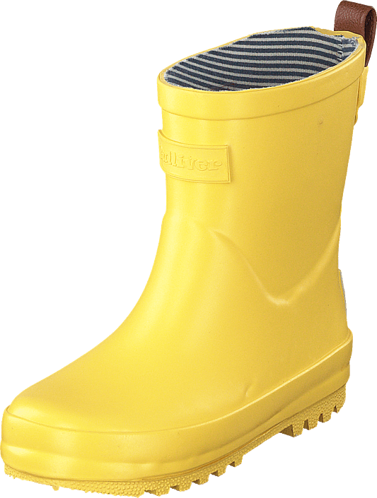 Gulliver - 422-0001 Rubberboot Yellow