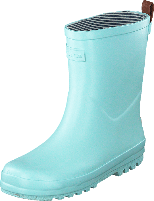 Gulliver - 422-0001 Rubberboot Turquoise