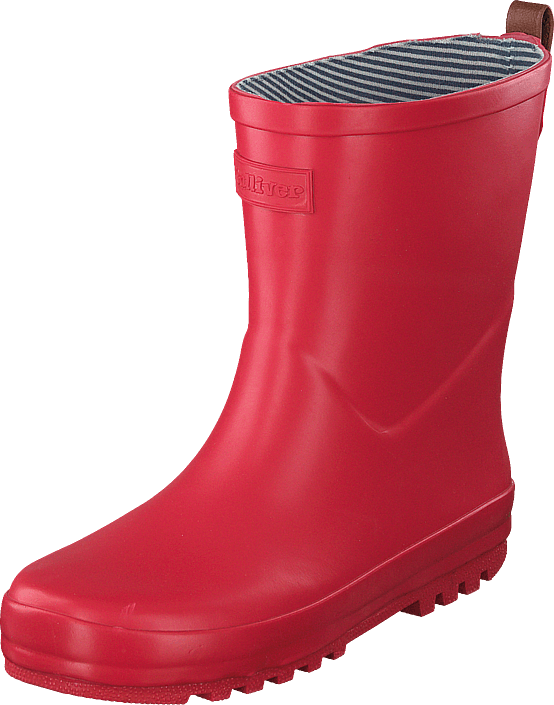 422-0001 Rubberboot Red