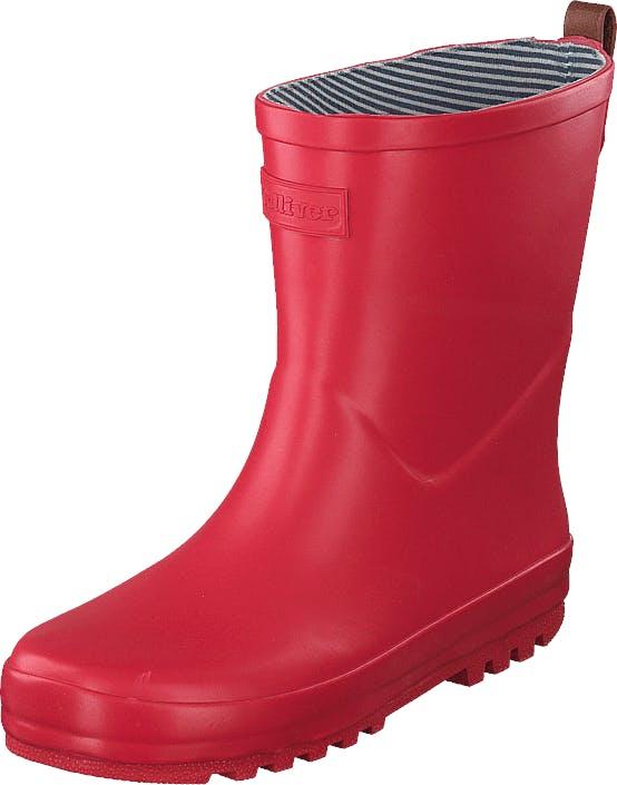 Gulliver 422-0001 Rubberboot Red, Skor, Stövlar & Stövletter, Gummistövlar, Röd, Barn, 26