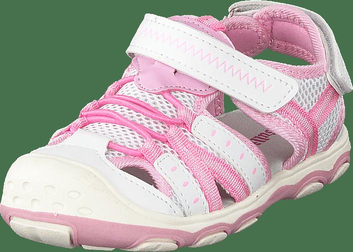 Gulliver - 433-0696 White Pink