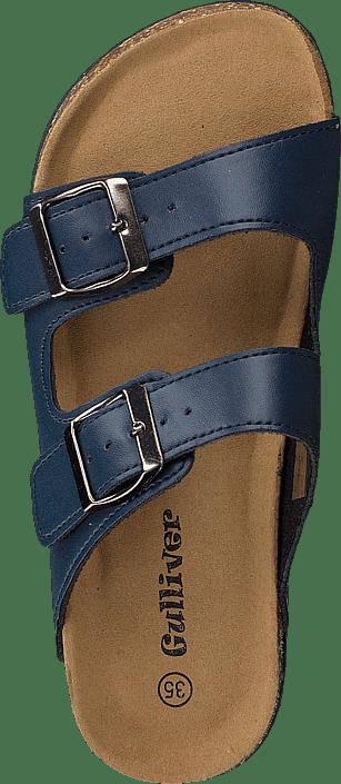 427-0001 Navy Blue