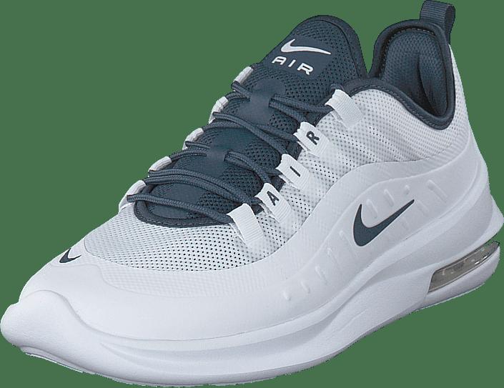 Air Max Axis White/monsoon Blue Shoes