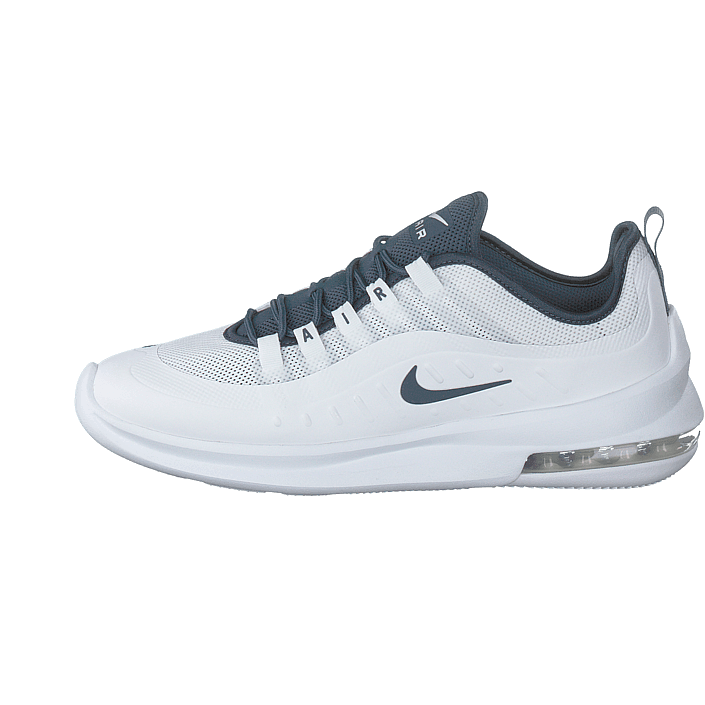 Men's Air Max Axis Whitemonsoon Blue