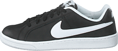 Men's Court Royale Black/white