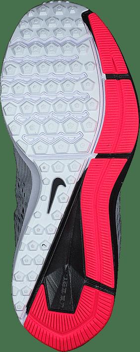 Køb Nike Mens Zoom Winflo 5 White red Orbit pure Platinum