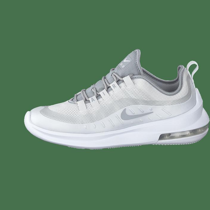 pastor detalles Contracción  nike air max axis women's shoe, platinum tintwolf grey white, 36,5