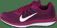 detailed look 17b06 e768f Nike - Wmns Zoom Winflo 5 True Berry white-bordeaux