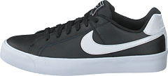 Wmns Court Royale Ac Black/white