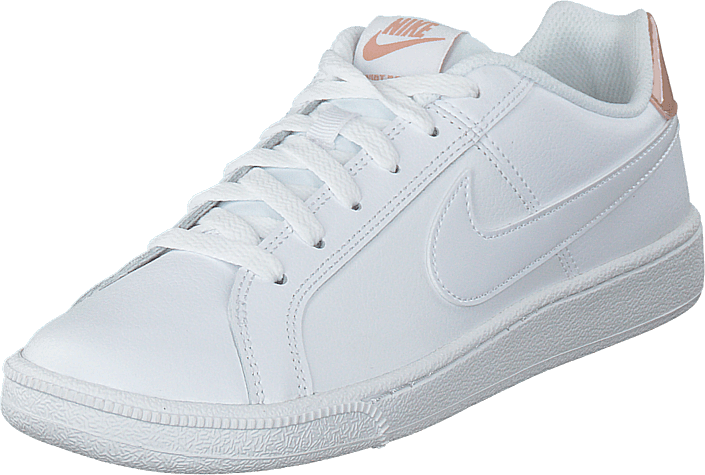 Nike - Wmns Court Royale White/white-rose Gold
