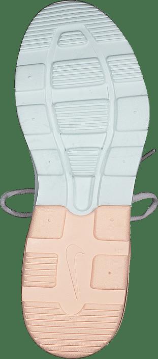 Kjøp Nike Air Max Motion 2 Pale Pink/washed Coral-ivory Sko Online