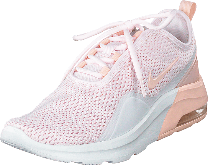 Air Max Motion 2 Pale Pink/washed Coral-ivory