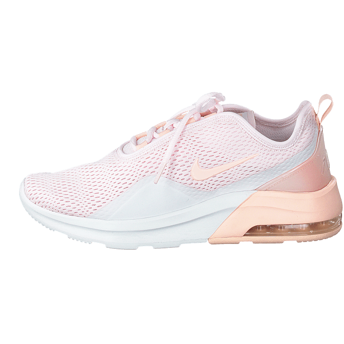 Motion Ivory 2 Pinkwashed Coral Air Max Pale 4A5jL3R