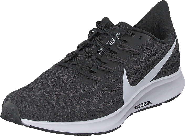 Nike - Air Zoom Pegasus 36 Black/white-thunder Grey