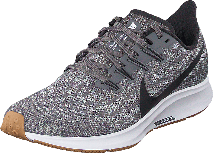 Nike - Wmns Air Zoom Pegasus 36 Gunsmoke/oil Grey-white