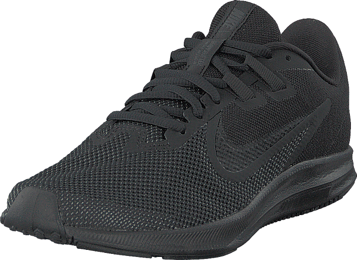 Nike - Wmns Downshifter 9 Black/black-anthracite