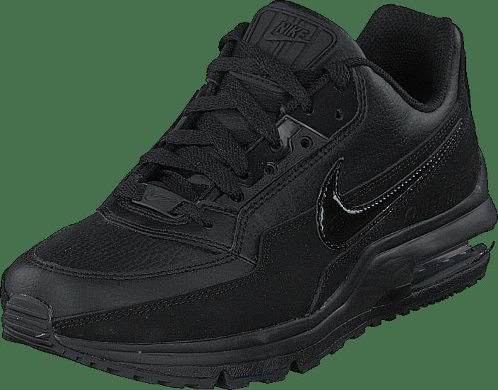 Nike - Air Max Ltd 3 Black/black-black