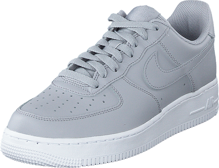 Nike - Air Force 1 '07 Wolf Grey/wolf Grey-white