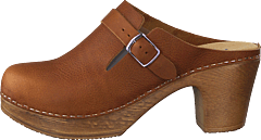 Bianca Soft Brown Cuero